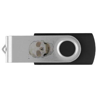 スカル USBフラッシュドライブ