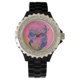 スカルIの腕時計 腕時計