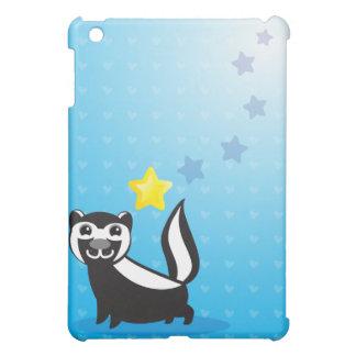 スカンク iPad MINI カバー