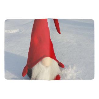 スカンジナビアのクリスマスの格言 エクストララージMoleskineノートブック