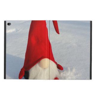 スカンジナビアのクリスマスの格言 POWIS iPad AIR 2 ケース