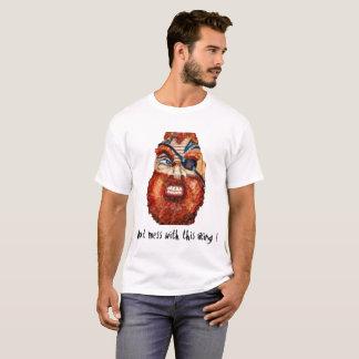 スカンジナビアのバイキング-このバイキングのドンの` tの混乱 tシャツ