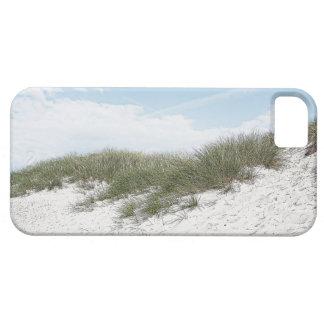 スカンジナビアのビーチの砂丘 iPhone SE/5/5s ケース