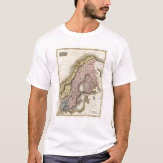 スカンジナビア2 Tシャツ