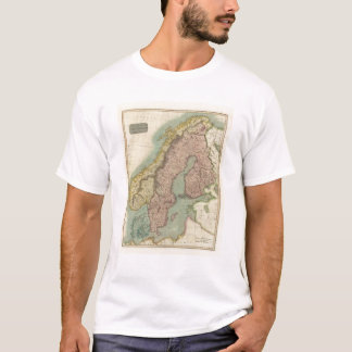 スカンジナビア Tシャツ