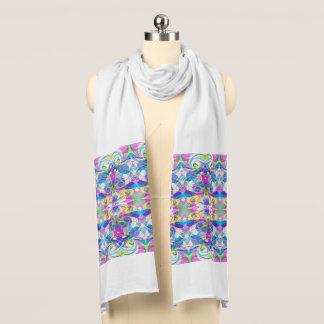 スカーフのインドのスタイル スカーフ
