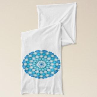 スカーフの曼荼羅 スカーフ