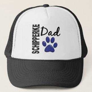 スキッパーキのパパ2 キャップ