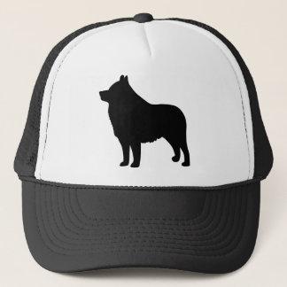 スキッパーキ犬 キャップ