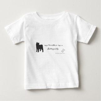 スキッパーキ-多くは繁殖します ベビーTシャツ