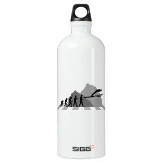 スキージャンプ ウォーターボトル