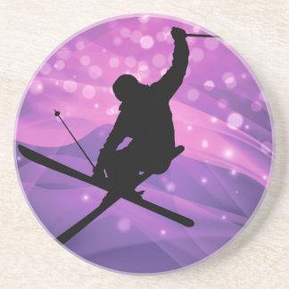 スキージャンプ コースター