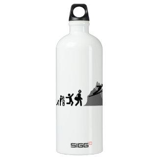 スキージャンプ SIGG トラベラー 1.0L ウォーターボトル