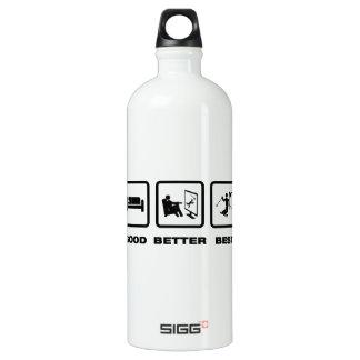 スキースラローム SIGG トラベラー 1.0L ウォーターボトル