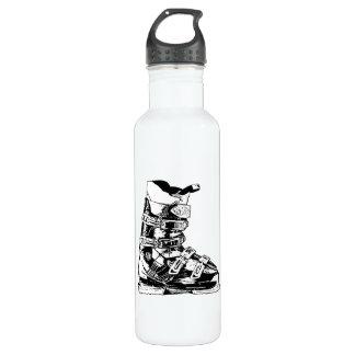 スキーブーツの冬季スポーツのボトル1 ウォーターボトル