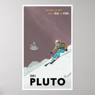 スキープルート ポスター