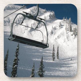スキーリフト コースター