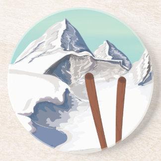 スキー山 コースター