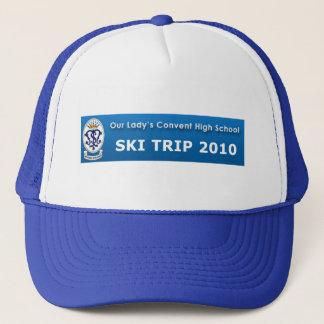 スキー帽 キャップ