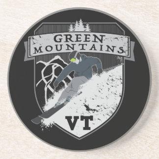 スキー緑山、VT コースター