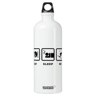 スキー ウォーターボトル