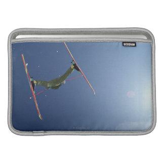 スキー MacBook スリーブ