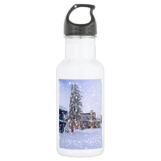 スキーLodge5 ウォーターボトル