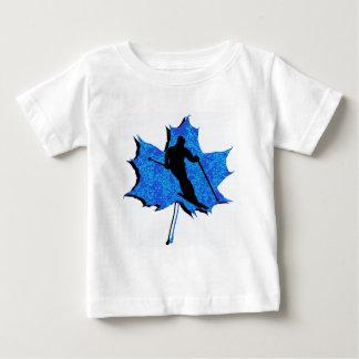 スキーMT. GIVINGS ベビーTシャツ