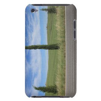 スギとの景色 Case-Mate iPod TOUCH ケース