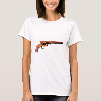スクリーン印刷銃 Tシャツ