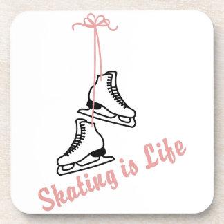 スケートで滑るは生命です コースター