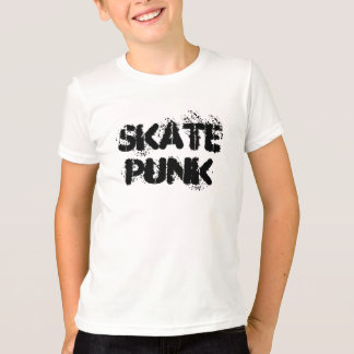 スケートのパンクのTシャツ Tシャツ