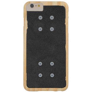 スケートボードのデッキ BARELY THERE iPhone 6 PLUS ケース