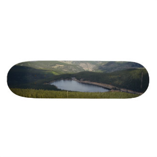 スケート板 18.1CM オールドスクールスケートボードデッキ