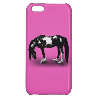 スケート選手の馬 iPhone5C