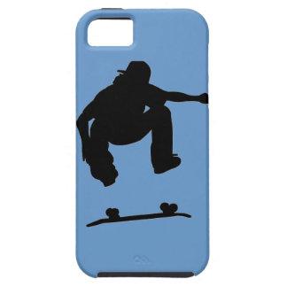 スケート選手のiPhoneの場合 iPhone SE/5/5s ケース