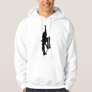 スケート選手 パーカ