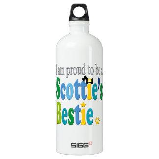 スコッチテリアのBestieのプライド ウォーターボトル