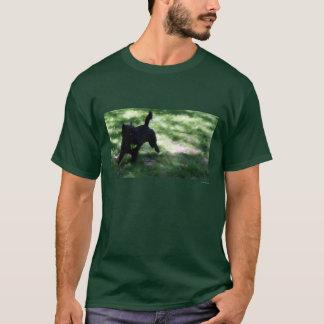 スコッチテリアを取って来ること Tシャツ
