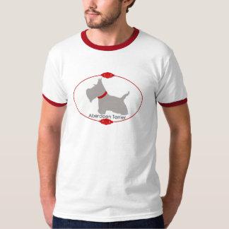 スコッチテリア8無し Tシャツ