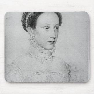 スコットのメリー女王、1559年 マウスパッド