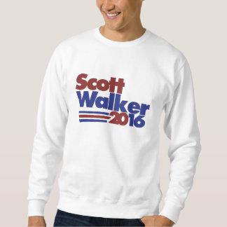 スコットの歩行者2016年 スウェットシャツ