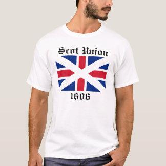 スコットの英国旗 Tシャツ