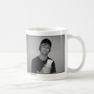 スコットダンカンの概要かHeadshotのマグ コーヒーマグカップ