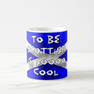 スコットランドであることはsoooのカッコいいです コーヒーマグカップ