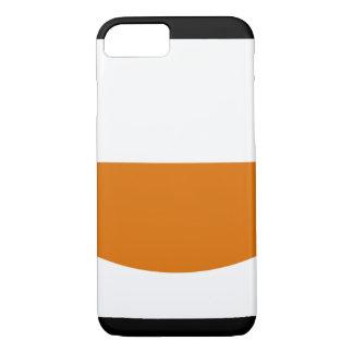 スコットランドのガラスiPhoneの場合 iPhone 8/7ケース