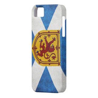 スコットランドのフットボール・チーム iPhone SE/5/5s ケース