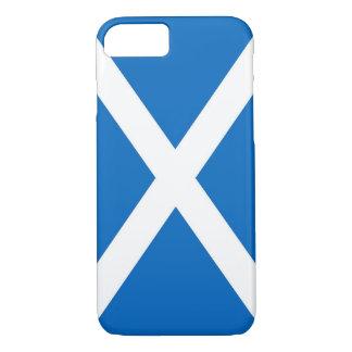 スコットランドの旗のiphone 7の場合 iPhone 8/7ケース