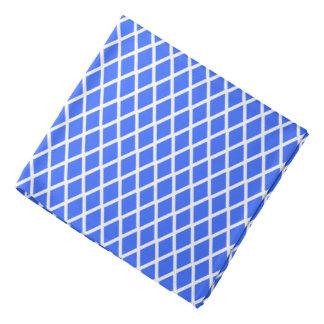 スコットランドの旗パターンバンダナ バンダナ