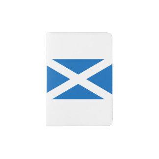 スコットランドの旗-スコットランドの旗 パスポートカバー